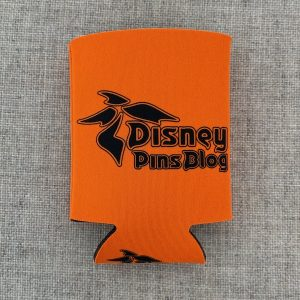 Orange DPB Koozie