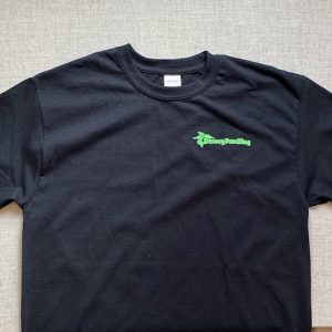 DPB-Lime-Green-Logo-Shirt