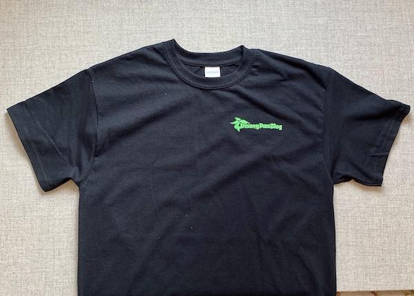 DPB-Lime-Green-Logo-Shirt